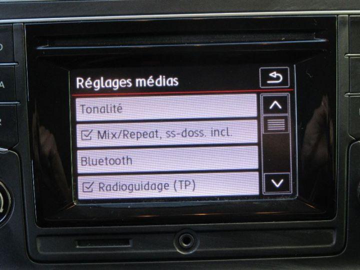 Volkswagen Polo 1.4 TDI 90CH BLUEMOTION TECHNOLOGY CONFORTLINE DSG7 GRIS Occasion - 15