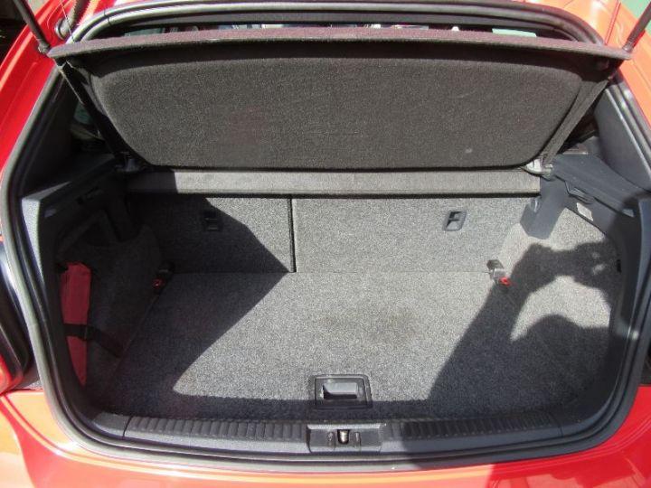 Volkswagen Polo 1.4 TSI 180CH DSG7 5P ROUGE Occasion - 13