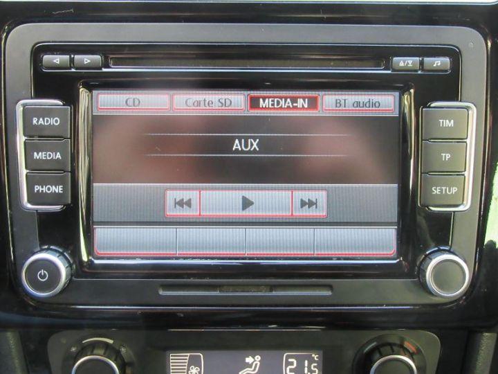 Volkswagen Polo 1.4 TSI 180CH DSG7 5P ROUGE Occasion - 19