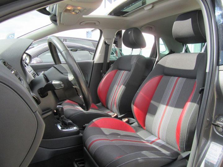 Volkswagen Polo 1.4L 85CH MATCH DSG7 5P Gris Fonce Occasion - 4