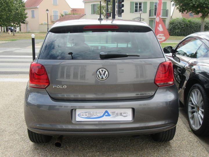 Volkswagen Polo 1.4L 85CH MATCH DSG7 5P Gris Fonce Occasion - 7