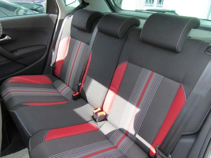 Volkswagen Polo 1.4L 85CH MATCH DSG7 5P Gris Fonce Occasion - 8