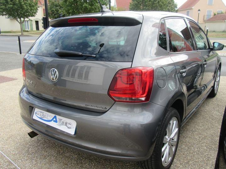 Volkswagen Polo 1.4L 85CH MATCH DSG7 5P Gris Fonce Occasion - 12