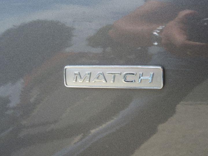 Volkswagen Polo 1.4L 85CH MATCH DSG7 5P Gris Fonce Occasion - 17