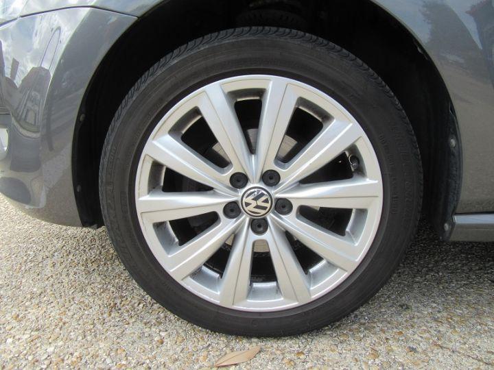 Volkswagen Polo 1.4L 85CH MATCH DSG7 5P Gris Fonce Occasion - 18