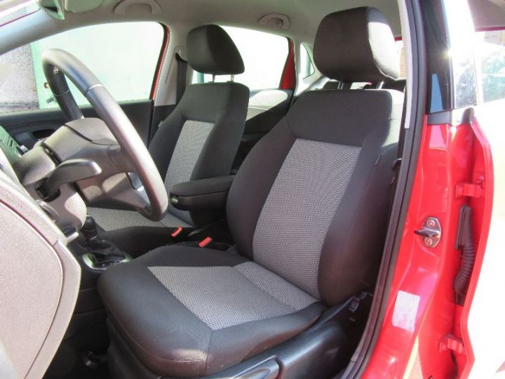 Volkswagen Polo 1.6 TDI 90CH FAP DSG7 5P ROUGE Occasion - 4