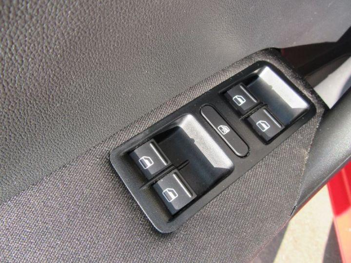 Volkswagen Polo 1.6 TDI 90CH FAP DSG7 5P ROUGE Occasion - 12