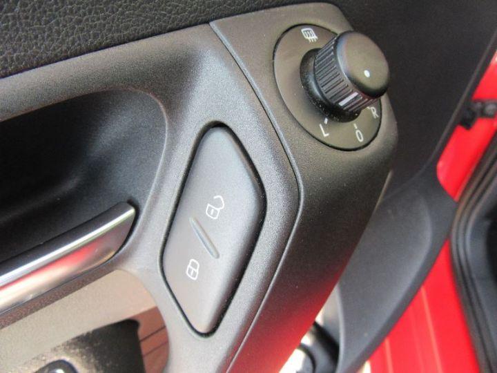 Volkswagen Polo 1.6 TDI 90CH FAP DSG7 5P ROUGE Occasion - 13