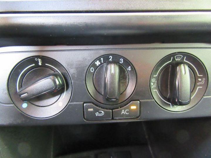 Volkswagen Polo 1.6 TDI 90CH FAP DSG7 5P ROUGE Occasion - 14