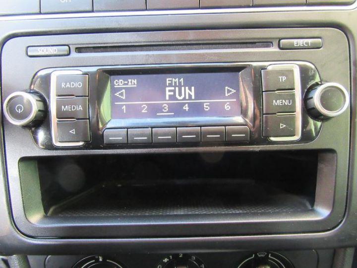 Volkswagen Polo 1.6 TDI 90CH FAP DSG7 5P ROUGE Occasion - 15