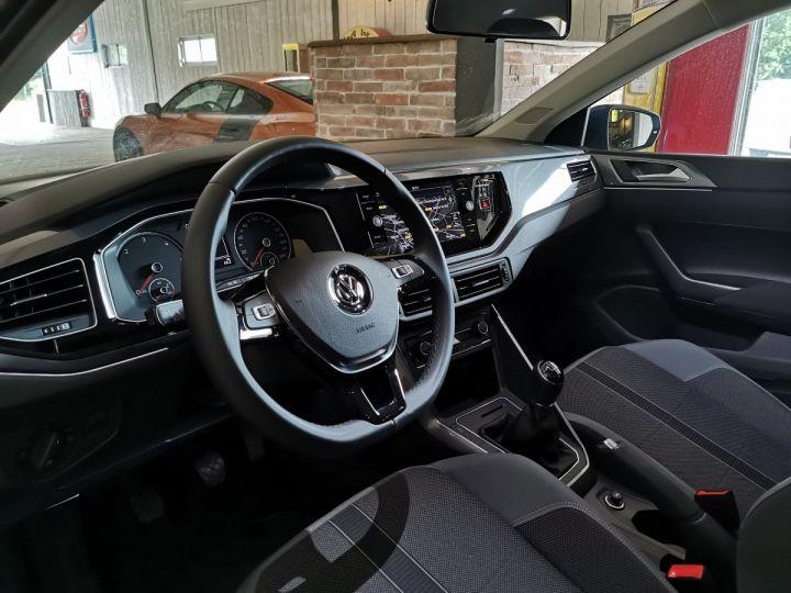 Volkswagen Polo 1.6 TDI 95 CV BMT 5P Bleu - 5
