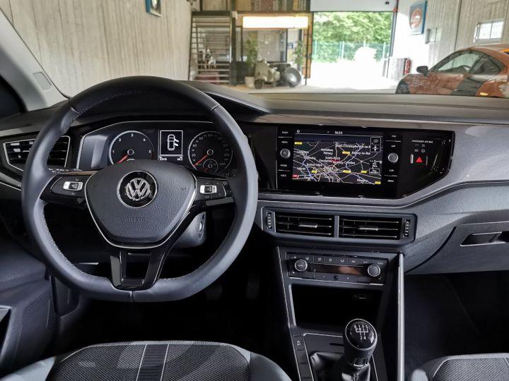 Volkswagen Polo 1.6 TDI 95 CV BMT 5P Bleu - 6