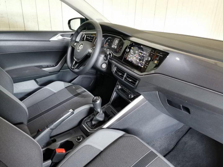 Volkswagen Polo 1.6 TDI 95 CV BMT 5P Bleu - 7