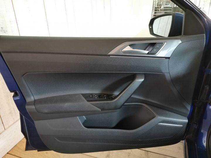 Volkswagen Polo 1.6 TDI 95 CV BMT 5P Bleu - 8