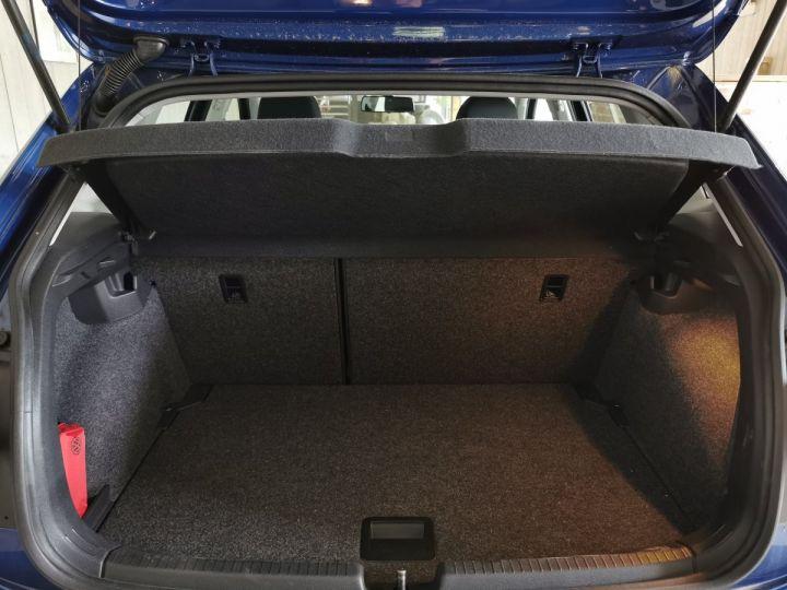 Volkswagen Polo 1.6 TDI 95 CV BMT 5P Bleu - 11