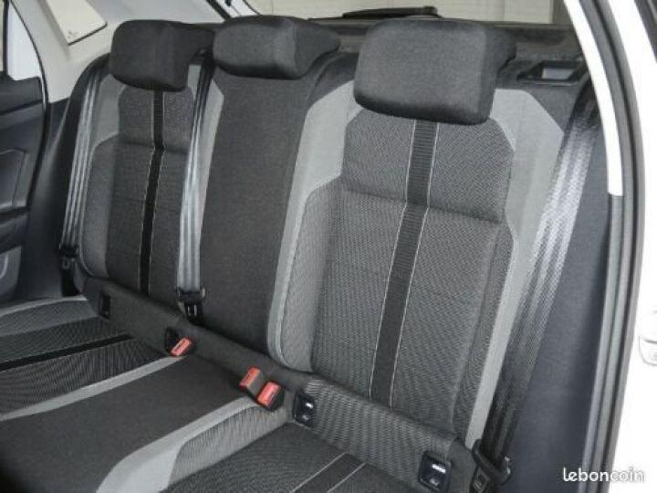 Volkswagen Polo 1,6 TDI Highline Blanc - 4