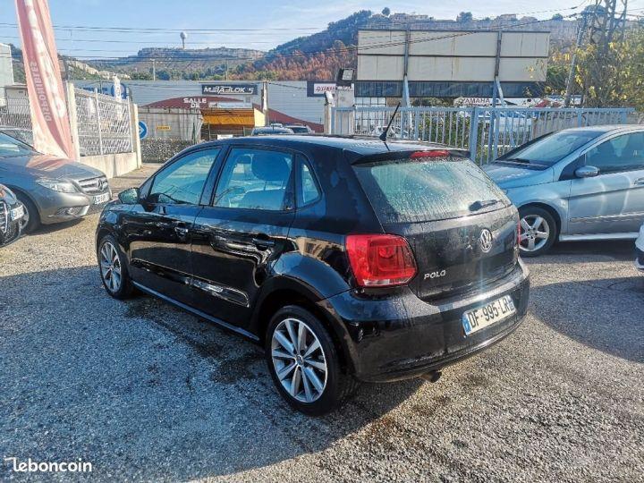Volkswagen Polo NOIR METAL Occasion - 3