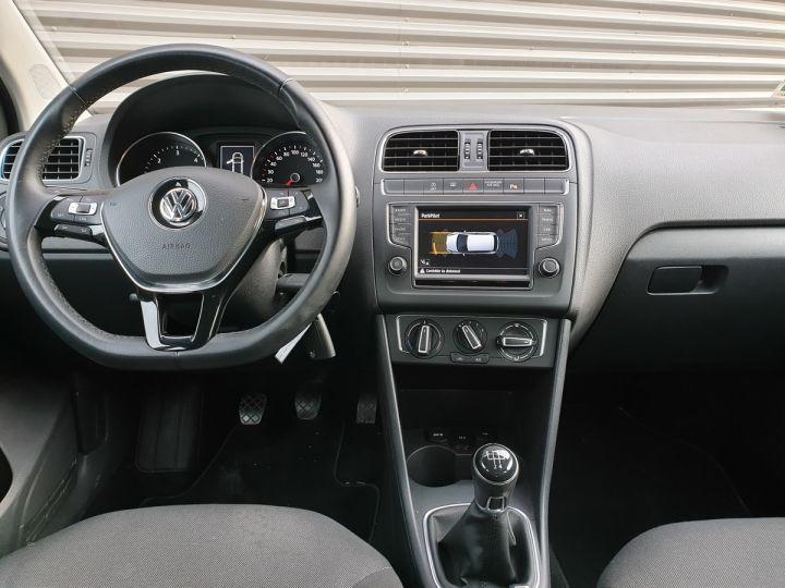 Volkswagen Polo 5 1.4 TDI 75 CONFORT BUSINESS 5P Noir Métallisé Occasion - 5
