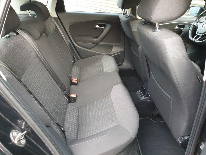 Volkswagen Polo 5 1.4 TDI 75 CONFORT BUSINESS 5P Noir Métallisé Occasion - 7
