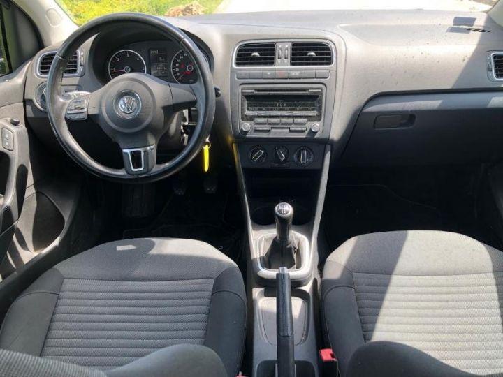 Volkswagen Polo 5 V 12 TDI 75 CONFORTLINE 5P Noir Occasion - 3