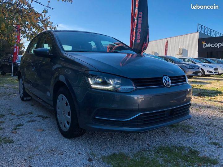 Volkswagen Polo CONFORTLINE  GRIS FONCE METAL Occasion - 2