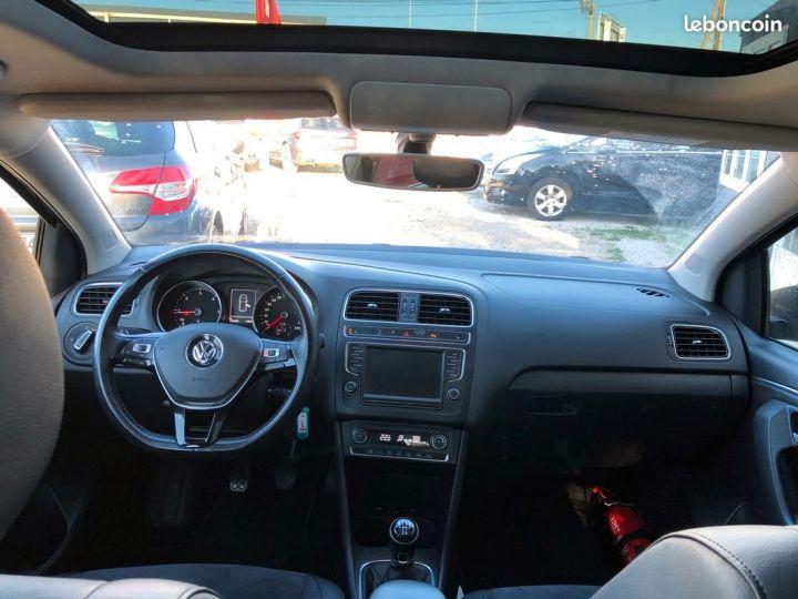 Volkswagen Polo CONFORTLINE  GRIS FONCE METAL Occasion - 5