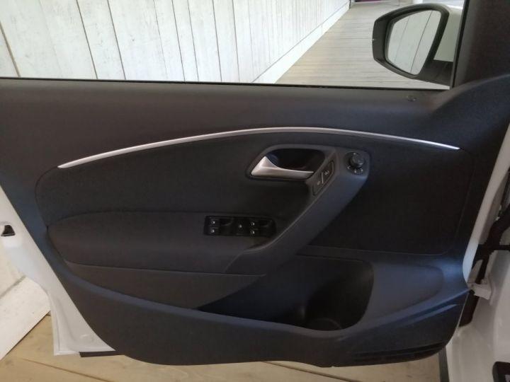 Volkswagen Polo GTI 1.8 TSI 192 CV BV6 5P Blanc - 8