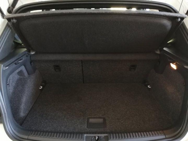 Volkswagen Polo GTI 1.8 TSI 192 CV BV6 5P Blanc - 12