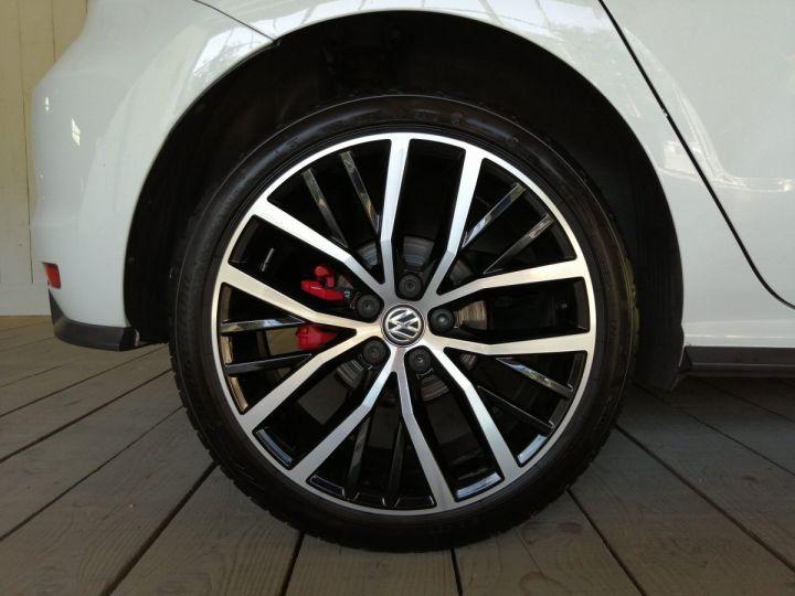 Volkswagen Polo GTI 1.8 TSI 192 CV BV6 5P Blanc - 13