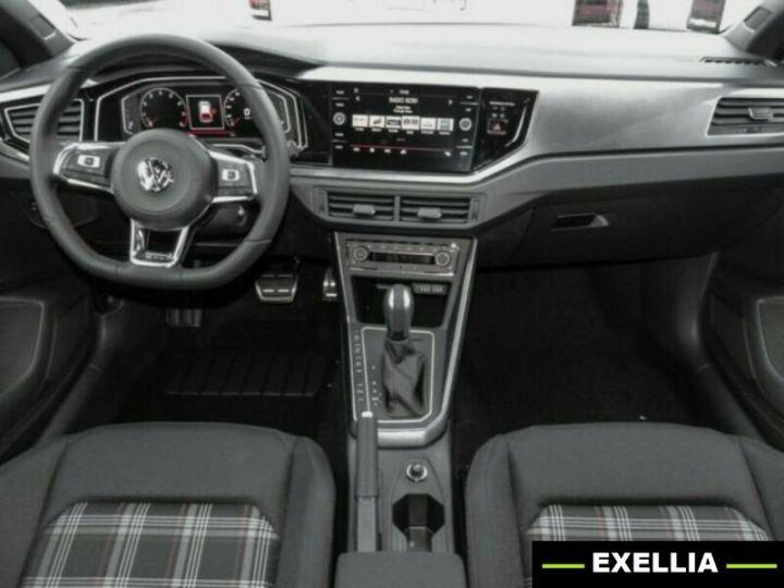 Volkswagen Polo GTI 2.0 TSI BLANC PEINTURE METALISE  Occasion - 3