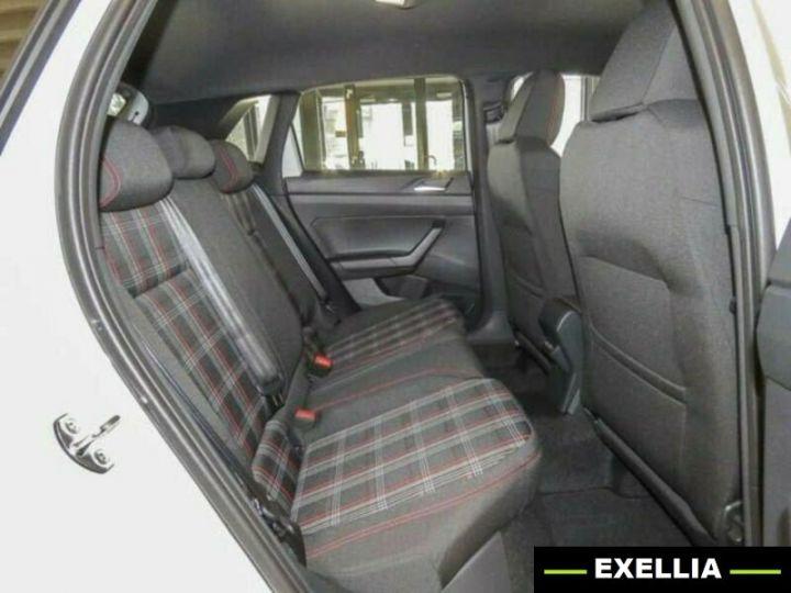 Volkswagen Polo GTI 2.0 TSI BLANC PEINTURE METALISE  Occasion - 5