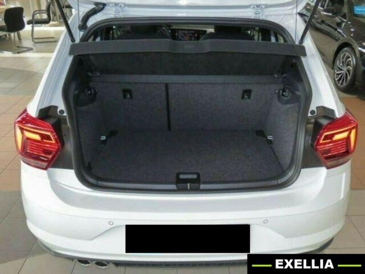 Volkswagen Polo GTI 2.0 TSI BLANC PEINTURE METALISE  Occasion - 6