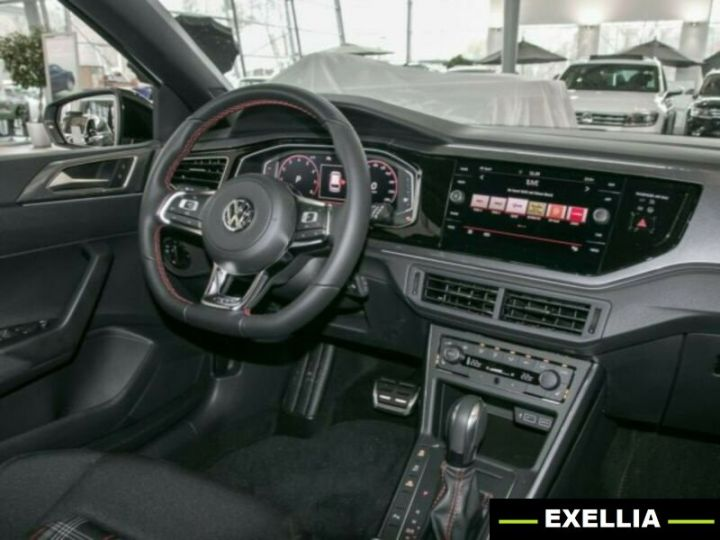 Volkswagen Polo GTI 2.0 TSI BLANC PEINTURE METALISE  Occasion - 7