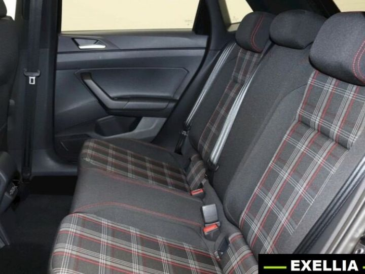 Volkswagen Polo GTI 2.0 TSI NOIR PEINTURE METALISE  Occasion - 2