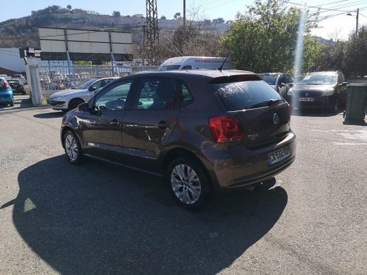 Volkswagen Polo LIFE MARRON METAL Occasion - 3