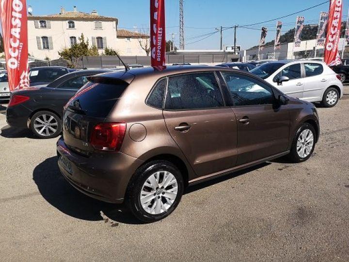 Volkswagen Polo LIFE MARRON METAL Occasion - 4