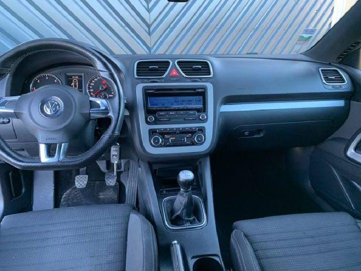 Volkswagen Scirocco 2.0 TDI 140 SPORT BLANC - 6