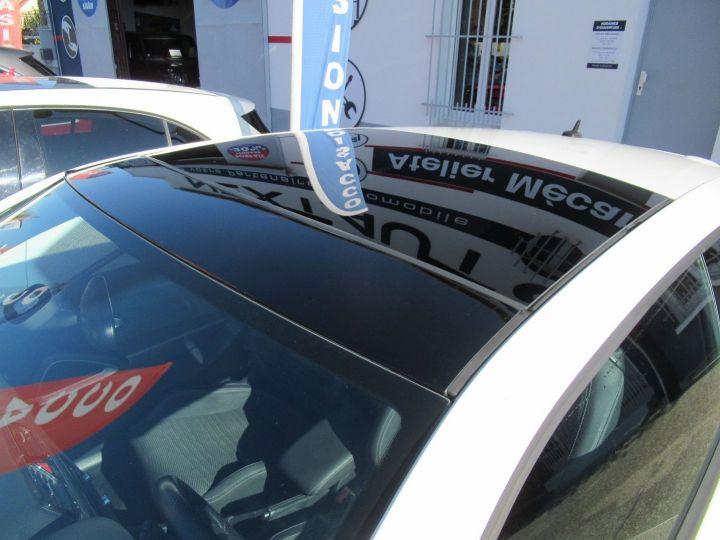 Volkswagen Scirocco 2.0 TDI 140CH FAP Blanc - 7