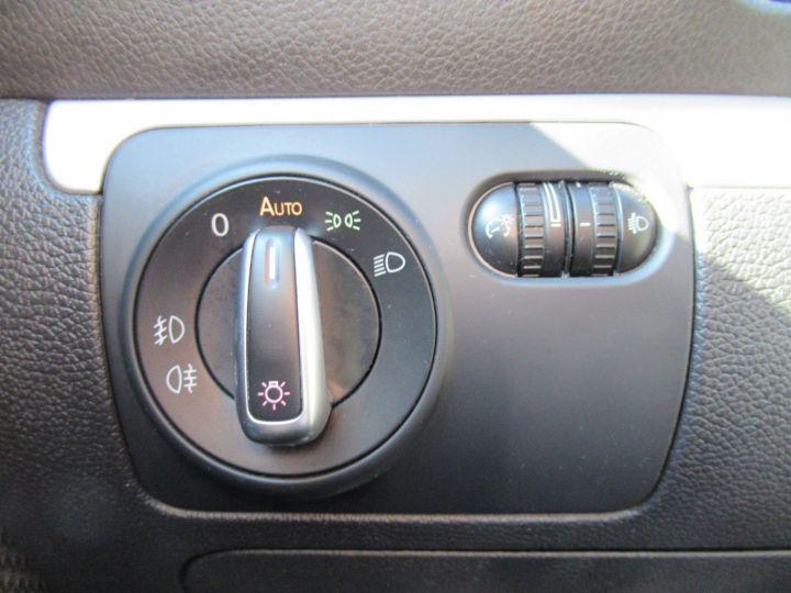 Volkswagen Scirocco 2.0 TDI 140CH FAP Blanc - 18