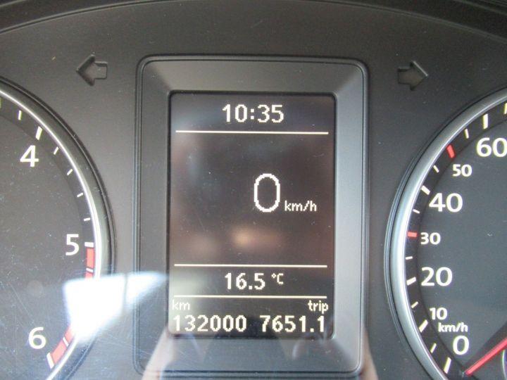 Volkswagen Scirocco 2.0 TDI 140CH FAP Blanc - 19