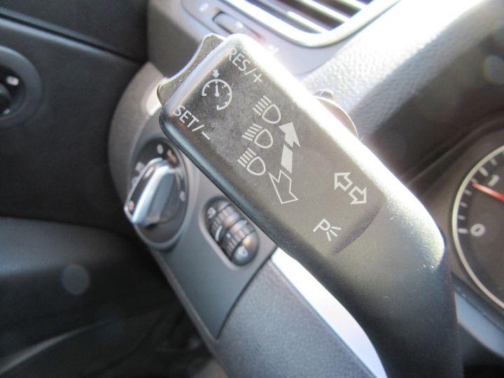 Volkswagen Scirocco 2.0 TDI 140CH FAP CARAT Gris Fonce Occasion - 16
