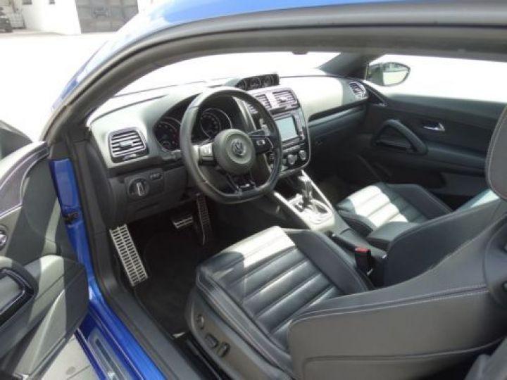 Volkswagen Scirocco 2.0 TSI 280CH R DSG6 BLEU Occasion - 6