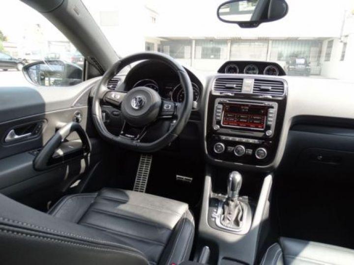 Volkswagen Scirocco 2.0 TSI 280CH R DSG6 BLEU Occasion - 9