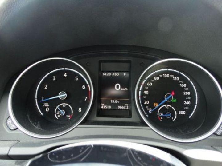 Volkswagen Scirocco 2.0 TSI 280CH R DSG6 BLEU Occasion - 10