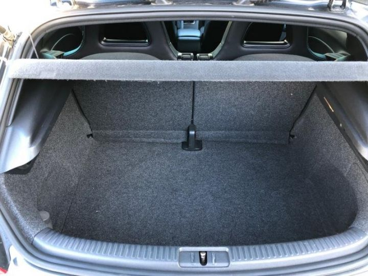 Volkswagen Scirocco 2 2.0 TDI 140 CARAT Gris Occasion - 13