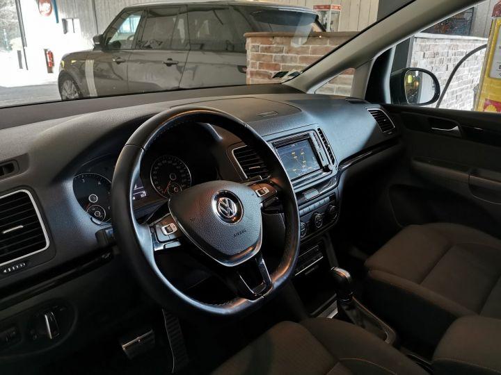 Volkswagen Sharan 2.0 TDI 150 CV SOUND DSG 7PL Gris - 5