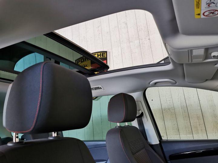 Volkswagen Sharan 2.0 TDI 150 CV SOUND DSG 7PL Gris - 13