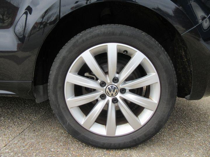 Volkswagen Sharan 7 PLACES 2.0 TDI 140CH BLUEMOTION FAP CARAT DSG6 Noir Occasion - 13