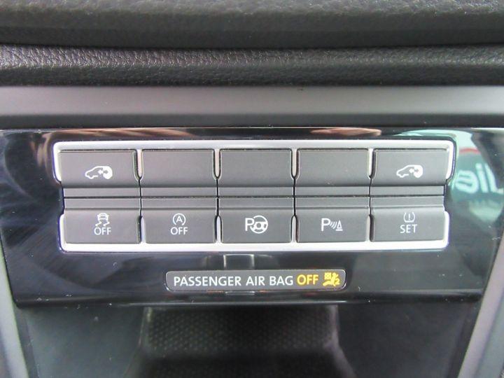 Volkswagen Sharan 7 PLACES 2.0 TDI 140CH BLUEMOTION FAP CARAT DSG6 Noir Occasion - 16