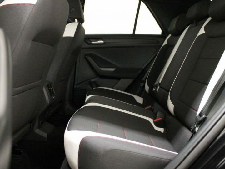 Volkswagen T-Roc 1.5 TSI noir peinture métallisé  Occasion - 11